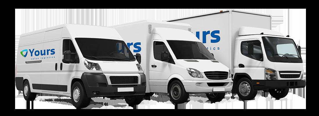 Yours logistiek vervoer